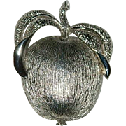 """""""Adam's Delight"""" Brooch by Sarah Coventry"""