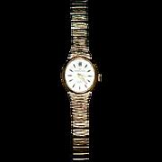 Hamilton Ladies Swiss Quartz Watch in Original Box