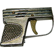 Japan Export Pistol Gun Lighter ~ Collectable