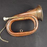 Devonshire Regiment Bugle