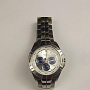 Fossil Gents Automatic Diver Style 10 ATM Wristwatch