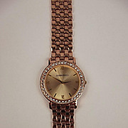 Gianni Ricci Wristwatch