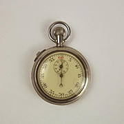 Pringle 1/5th Mark II Military Stopwatch 1940