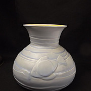 Bretby Art Pottery Vase