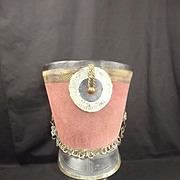Rare 1813-1814 Napoleonic Wars Chasseurs Of The Imperial Guard Shako