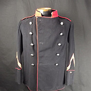 1898 Pattern Swiss Watchmeisters Uniform