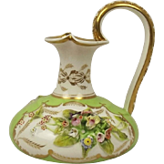 Circa 1830's/40's Bloor Derby Porcelain Vase