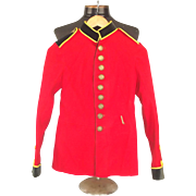 1914 Dated Child's 5th Dragoon Guards Tunic