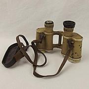 WW2 German CAG Field Binoculars 6X30