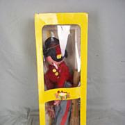 Pelham Puppets - Fritzi