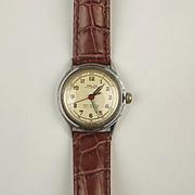 Gents Movado-Ralco Wristwatch c1940's