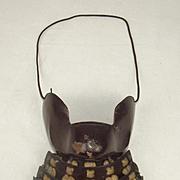 18th Century Japanese Hanbo