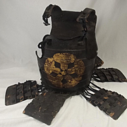Late 18th Early 19th Century Japanese  Do
