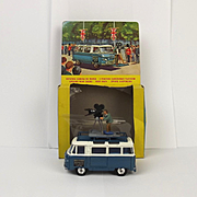 Boxed Corgi Toys 479 Commer Mobile Camera Van