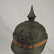 M1915 Prussian Other Ranks Pickelhaube