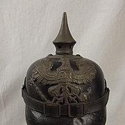 M1915/6 Prussian Line Infantry Other Ranks Pickelhaube