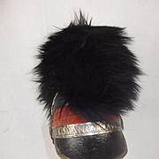 Circa 1800 1798 Pattern Tarleton Helmet Yeomanry Cavalry
