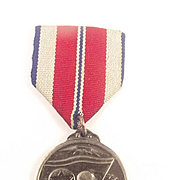 North Korean Type Two Order Of Military Merit