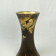 Early 20th Century Royal Doulton Charles Noke Trial Piece Vase