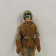 Original Palitoy Action Man Despatch Rider c1976