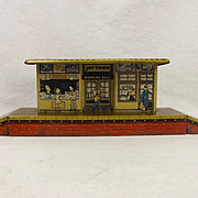 Hornby 'O' Gauge Station (By Meccano) Windsor