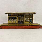 Hornby 'O' Gauge Station (By Meccano) Windsor