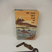 Magazine Key Taken From Russian Battleship - Battle Of Tsushima 1905