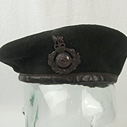 Falklands War Royal Marines Beret