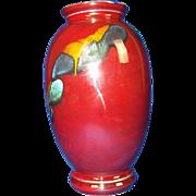 Poole Pottery Odyssey Vase