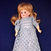 German Made Armand Marseille No.390 Doll c1920