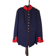 German Bavarian 84 Infantry Guards Regiment c1895-1914 Tunic