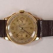 Gentlemans Dogma Prima 18ct Gold Chronometer