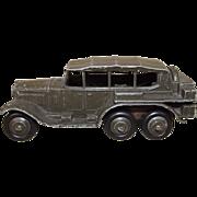 Post-War Dinky Toys No. 152b Reconnaissance Car #1