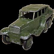 Pre-War Dinky Toys No. 152b Reconnaissance Car #3
