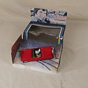 Boxed Corgi Toys 348 Vegas Ford Thunderbird 1980-81