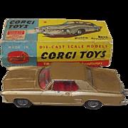 Boxed Corgi Toys 245 Buick Riviera