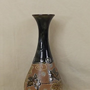 Royal Doulton Edwardian Slaters Patent Vase