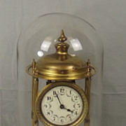 Circa 1920 Grand 400 Day Anniversary Clock