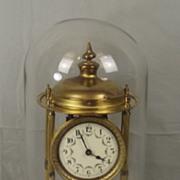 Circa 1920 Grand 400 Day Anniversary Clock