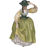 Royal Doulton Figurine of 'Buttercup' No. HN2309, 1963