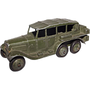 Post-War Dinky Toys No. 152b Reconnaissance Car #4