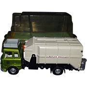 Boxed Dinky Toys 978 Refuse Wagon
