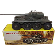 Mint Boxed French Dinky Toys 827 E.B.R. Panhard FL 10 #2