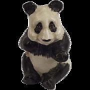 Circa 1930 Pindar The Panda By Wade