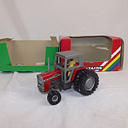 1980 Britains Boxed 9529 Massey Ferguson Tractor