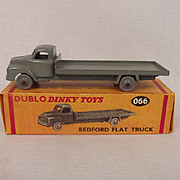 Dublo Dinky Toys No.066 Bedford Flat Truck