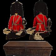 Edward VII Pattern Colonel Sir Edward Thomas Davenant Cotton-Jodrell Uniform Set