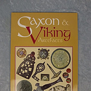 Saxon & Viking Artefacts By Nigel Mills