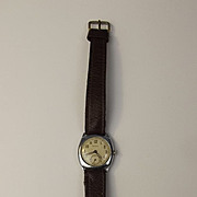Gents Vintage 1920's Helvetia Wristwatch