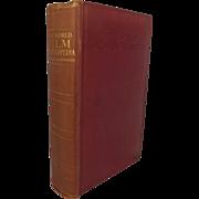 The World Film Encyclopaedia – Universal Screen Guide – 1933